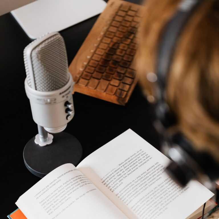 transkrypcja nagrań audio